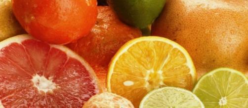Los cítricos y sus propiedades para la salud