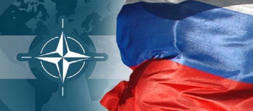 NATO and Russia go head-to-head in Syria