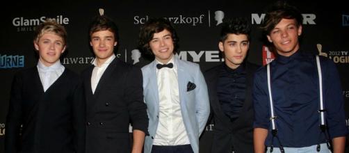 Sta per uscire il nuovo album degli One Direction