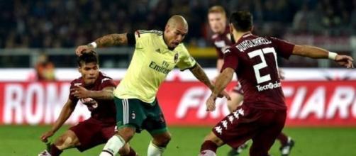 Torino-Milan, la diretta del match dall'Olimpico