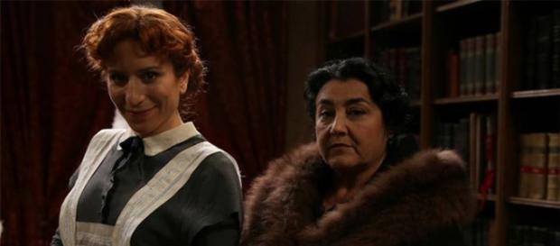 Bernarda vuole uccidere il marito Fulgencio