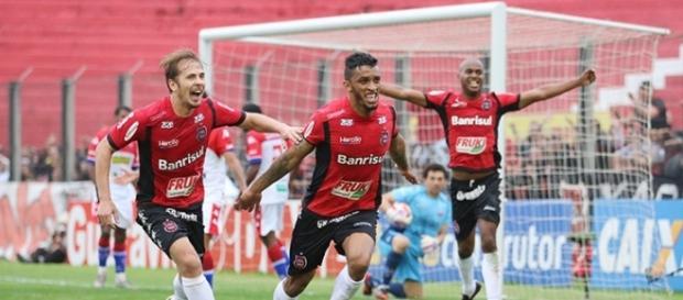 Brasil garantiu uma grande classificação no Ceará