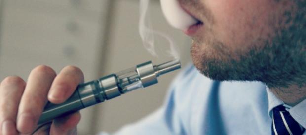 E-Zigaretten-Doku darf nun doch beworben werden?