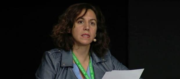 Irene Lozano, fichaje estrella de Pedro Sanchez.
