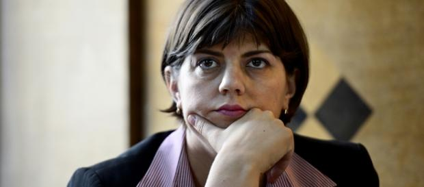 Laura Codruța Kovesi îl învinge pe Gâdea