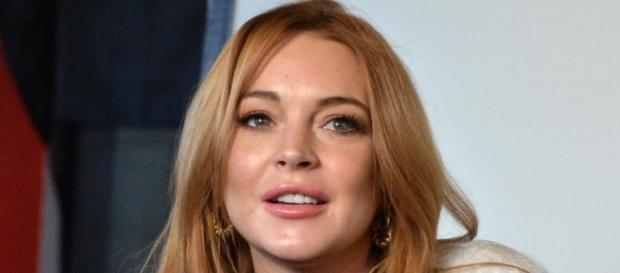 Lindsay na corrida às presidenciais dos EUA.