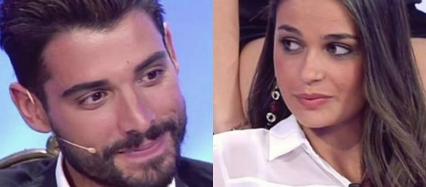 News Amedeo Barbato, Silvia Raffaele e Gianmarco