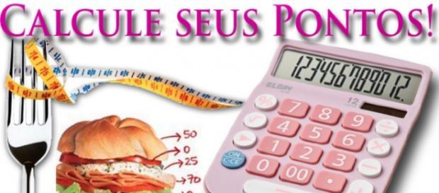 Nova dieta dos pontos auxilia a reduzir 4kgs