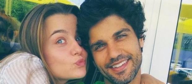 O amor está no ar entre os actores da TVI