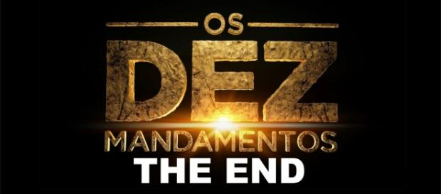 'Os Dez Mandamentos' termina em novembro