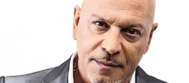 Paulo Gonzo foi acusado de violência doméstica