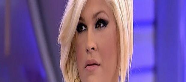 Ylenia Padilla habla sin tapujos de sus problemas