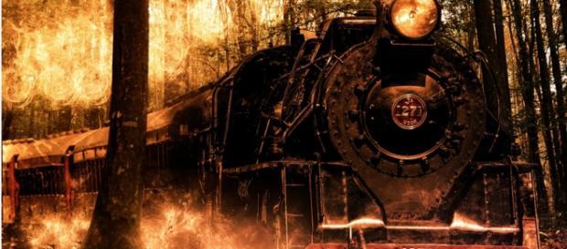 Złoty pociąg wciąż nieodkryty.