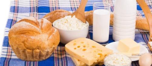 ¿Consumir lácteos es bueno para la salud?