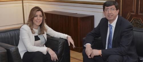 El 42% aprueba el apoyo de Ciudadanos al PSOE