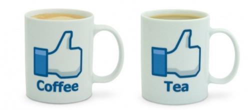 ¿Es mejor beber café o té?....