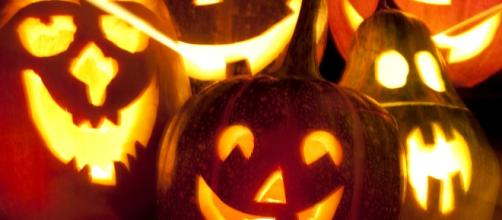 Halloween, una fiesta de origen pagano