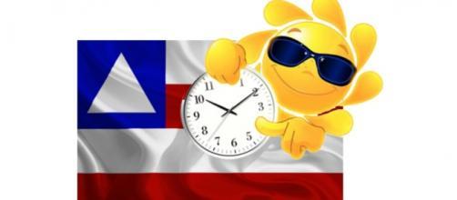 Horário de Verão na Bahia causa transtornos.