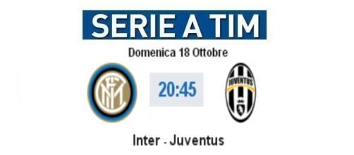 Inter - Juventus in diretta live su BlastingNews