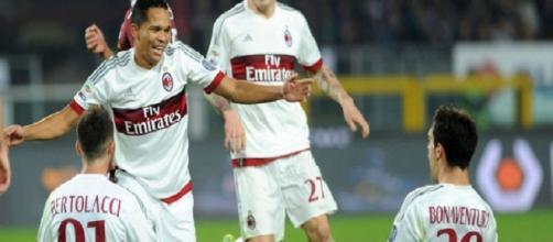 Milan bloccato dal pari a Torino