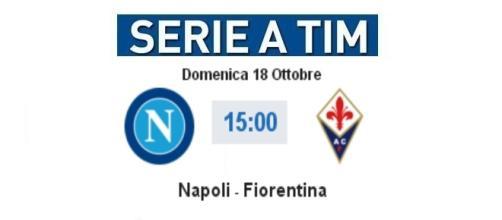 Napoli - Fiorentina , diretta live su BlastingNews
