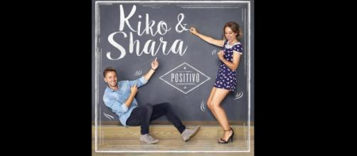 Nuevo álbum Positivo de Kiko & Shara