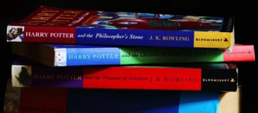Rowling revela su capítulo preferido de la saga