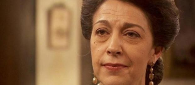 Anticipazioni il Segreto terza stagione Francisca