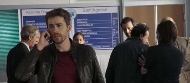Anticipazioni trama 6^ puntata Squadra Antimafia 7
