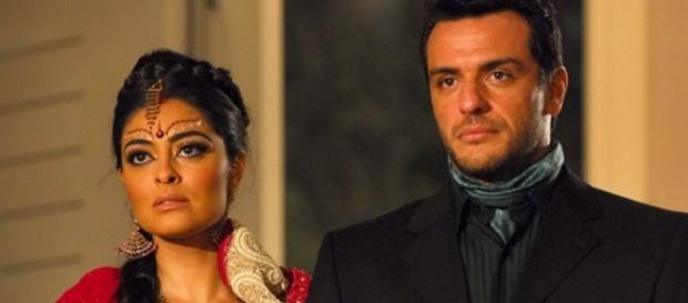 'Caminho das Índias' pode ser picotada na Globo