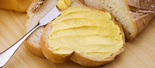 ¿Es mejor la mantequilla o la margarina?