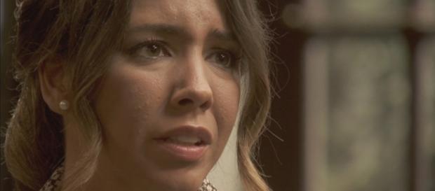 Il Segreto: Emilia chiede il divorzio