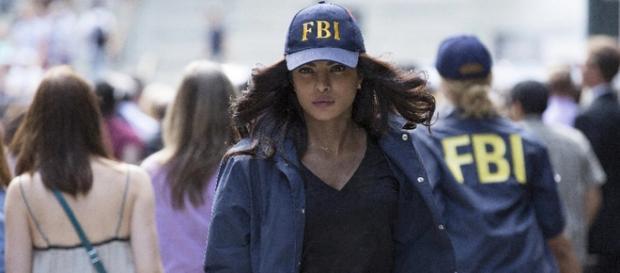 Priyanka Chopra è la protagonista di Quantico