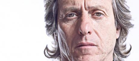 Jorge Jesus: Homem do Ano 2015