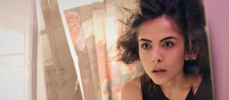 Maria Casadevall é Margot em 'I Love Paraisópolis'