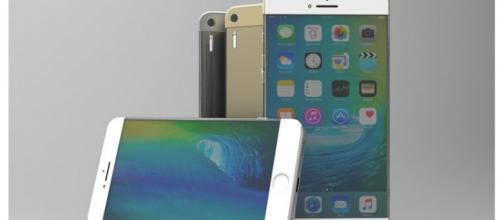 Apple iPhone 7: avrà processore Intel?