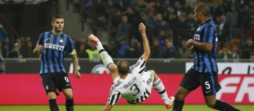 Calciomercato Juventus, scelto il nuovo terzino.