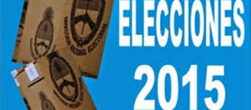 Elecciones presidenciales 2015
