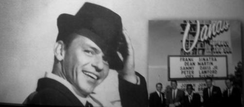 Esce un documentario sulla vita di Frank Sinatra