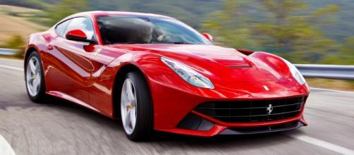 Ferrari borsa New York Wall Street Marchionne Fca