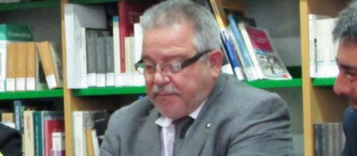 L'autore di Juan@Rosada, Sandro Renato Garau