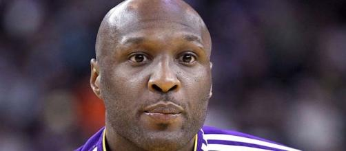 Lamar Odom is now recovering from drug overdose.