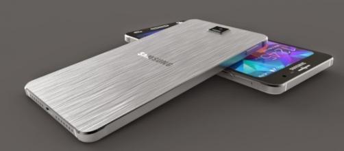 Le novità sul nuovo Samsung Galaxy S7