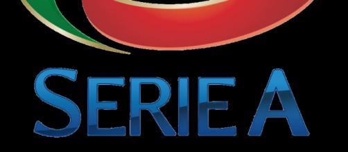 Logo della Serie A, la massima divisione italiana