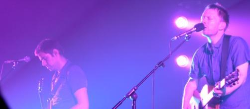 Radiohead prepara su vuelta a los escenarios