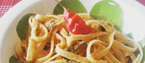 #SaveRummo:Un pacco di pasta fa la differenza.