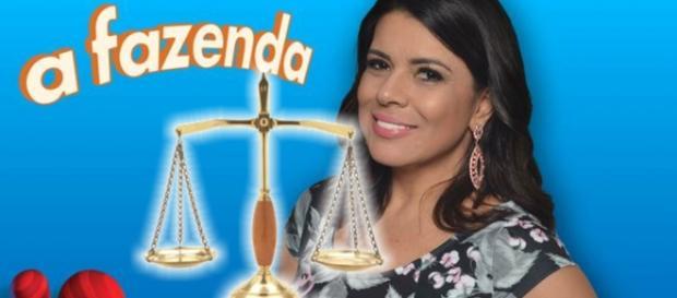 Advogados de Mara vão protegê-la em A Fazenda 8