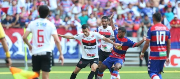 Brasil de Pelotas voltou à Série B nacional