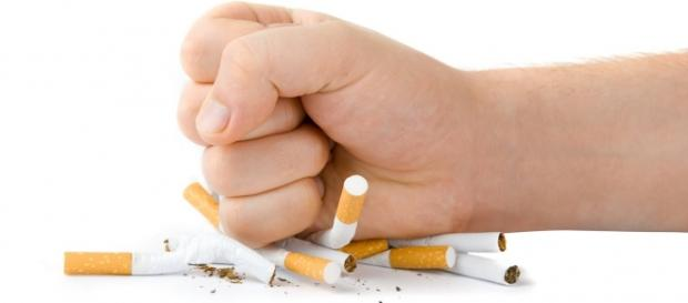 By quiting smoking, you will live longer