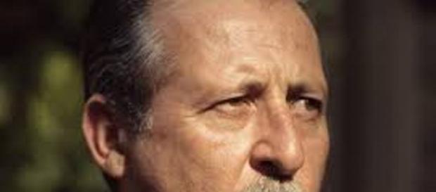 Il giudice Paolo Borsellino ucciso nel 1992
